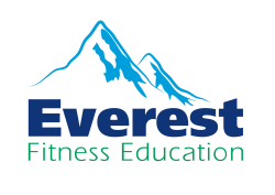 Everest Fitness Logo