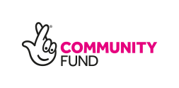 community lottery digital logo small
